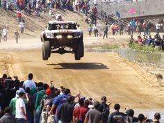 #Baja500 Mike Joulson (?) #jimco #TrrophyTruck #racing #Ensenada
