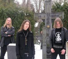 Reverend Bizarre - Photo