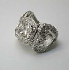Custom Made Diamonds......