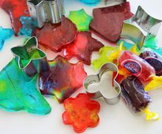 Create Colorful Custom Candy with Jolly Ranchers & Cookie Cutters