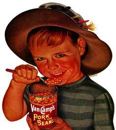 The Joy of Good Eating, 1952 | Nat White
