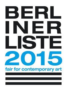 Mirjam Wingender: Ausstellung - BERLINER LISTE 2015