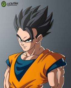 Anyone excited for the upcoming Dragon Ball movie? Dragon Ball Z, Dragon Bowl, Geeks, Ball Drawing, Arte Horror, Drawing Reference Poses, Photo Canvas, Character Drawing, Pets