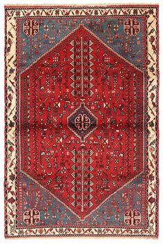 Abadeh-matto 104x160