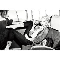 Guess Ad Campaign Fall/Winter 2011 Shot #9 ❤ liked on Polyvore