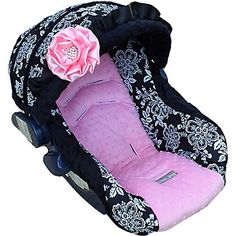car seat cover....i need this for cupcake!