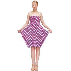 Marimekko Tiima dress