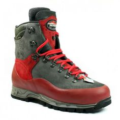 These boots are class 1 protection with memory foam soles. Very comfortable boot from the word go, waterproof and very tough wearing. The arborist's choice. Men Hiking, Hiking Boots, Hiking Gear, Comfortable Boots, Sneaker Boots, Boots Online, Winter Shoes, Chainsaw, Snow Boots