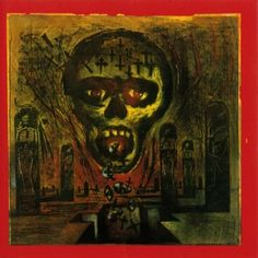 Slayer - Seasons in the Abyss (1990) - MusicMeter.nl