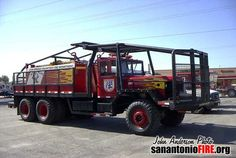 The 2004 Crossroads Fire Show San Antonio Texas #Fire Departments