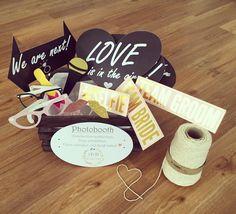 #photobooth #props #photoboothfun #wedding