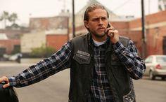 'Sons of Anarchy' recap: 'Red Rose' | Season 7 Episode 12 | EW.com