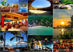 Top 10 Romantic Experiences in Puerto Vallarta