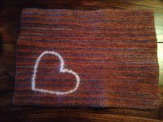 Oppskrift tova sitteunderlag | Trine's blog Projects To Try, Blog, Threading, Blogging