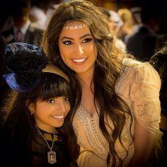 from DWC 2014 essa1010 Alia with roaa_alsabban