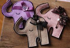 Free Felt Animal Patterns | International Sewing Patterns, felt animal patterns