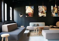 Good Hotel: albergo temporary ad Amsterdam