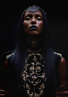 Cover, Lurve #6  F/W 2012 The Machine-Gunneress in a State of Mind – The latest issue of Lurve Magazine taps Jasmine Tookes for its cover story, focusing on gothic fall fashions. Tetsuharu Kubota captures the American beauty in the autumn designs of Givenchy.  In love with his image  with Givenchy