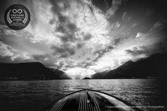 lago di como riva