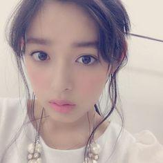 Miki Honoka is like a princess here