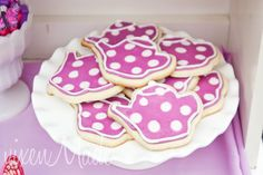 Teapot cookies - so cute! Keeping this in mind in case I ever have a girl! Tea party birthday!