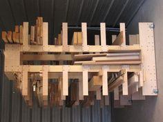 Lumber storage rack | lumberRack.jpg
