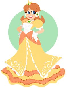 Luigi And Daisy, Mario And Luigi, Mario Bros, Mario Kart, Princesa Daisy, Mario Fan Art, Super Smash Ultimate, Super Mario Run, Nintendo Princess