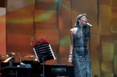 Nathalie Cole - Java Jazz Festival 2014 Jakarta 10th Years Anniversary
