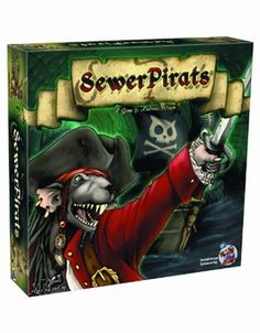 Sewer Pirats: Fairyglen.com
