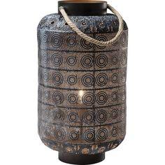 Lampadaire Oriental Noir - Sultan Home - Kare Design Kare Design, Sisal, Pantone 2017 Colour, Standard Lamps, Sultan, Ml B, Floor Lamp, Flooring, Accessories