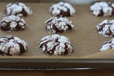 """I feel like every recipe I post should be preceded by a colon and the word menopause . """"Menopause: Homemade Chocolate Pudding."""" """"Menopa..."""