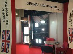 Have you seen us exhibiting in #Dubai at #Lighting #Technology exhibition #LightMiddleEast #Dubai #UAE 6-8 October? #SednaLighting http://bit.ly/1PIZ2k3