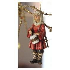Drummer Boy Christmas Ornament $17.95