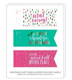 All Occasion Theme Gift Cards 30 Packs; 6 Cards Per Pack - WRAPS -WCGTC Watercolor Garden Theme Gift Cards 3-3//4x2-3//4