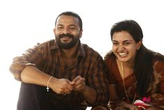 Jayasurya & Honey Rose In Kumbasaram