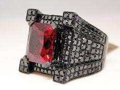 diamond pinky rings for men | 1000x1000.jpg