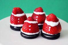12 No-Bake Holiday Treats via Brit + Co.