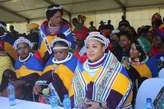 Komjekejeke annual commemoration 2020,Ndebele Kingdom, South Africa – THE AFRICAN ROYAL FAMILIES Girl Dancing, Red Hats, Royal Families, South Africa, Ronald Mcdonald, Daughter, African, Culture, People