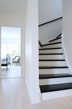 Bildresultat för inbyggd u trappa