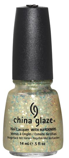 China Glaze - Make A Spectacle. Definitely getting this one.