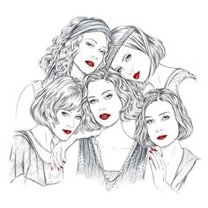 Las Chicas del Cable Netflix Time, Netflix Series, Series Movies, Orphan Black, Atypical, Fanart, Grey's Anatomy, Supernatural, Tv Show Casting