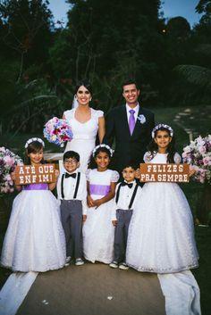 Casamento de Thaís e Vinícius