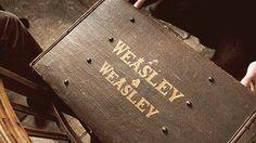Weasleys Wizarding wheezes