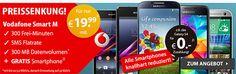 Vodafone Smart M für 19,99€ mit TOP-Smartphone ab 0 EUR http://www.simdealz.de/vodafone/vodafone-smart-m-mit-top-smartphone-ab-0-eur/
