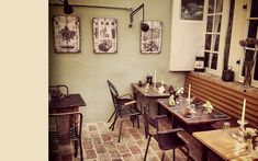 The Gantry - Restaurant & Bar