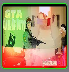 GTA Call Of Duty 2