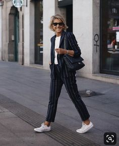 Best Outfits For Women Over 50 - Fashion Trends Fashion For Women Over 40, 50 Fashion, European Fashion, Plus Size Fashion, Fashion Outfits, Fashion Trends, Fashion Stores, Lolita Fashion, Fashion Boots