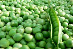 GPRS: Green Peas