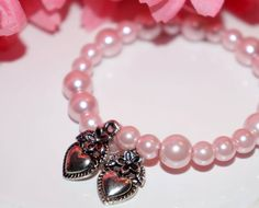 Check out this item in my Etsy shop https://www.etsy.com/listing/185144716/flower-girl-bracelet-flower-girl-jewelry