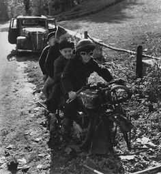 Robert Capa - Le Vercors, 24 mars 1944
